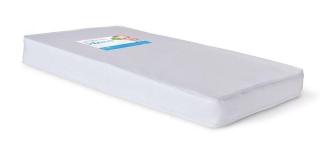 Infapure 4 Compact Crib Mattress