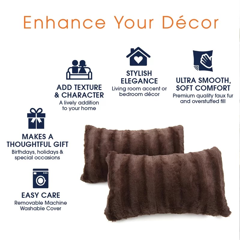 living room bedroom throw pillow covers