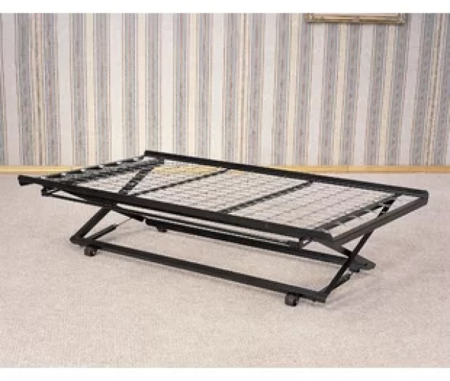 Trundle Unit For Daybed