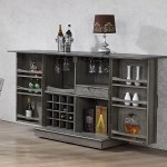 Wayfair Bars Bar Sets With Casters You Ll Love In 2021
