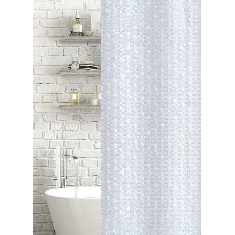amreen polyester shower curtain