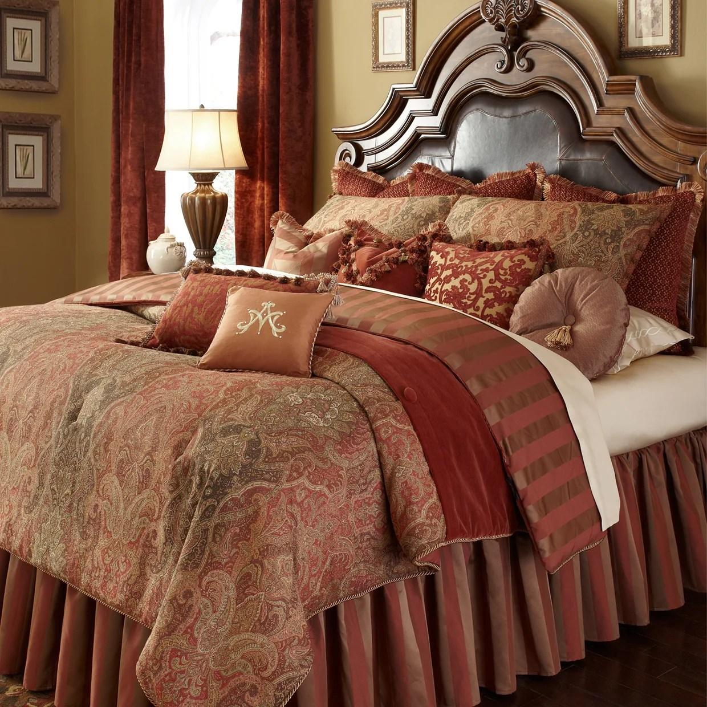 luxury comforter bedding sets perigold