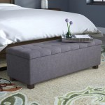 Bedroom Modern Contemporary Benches You Ll Love In 2021 Wayfair