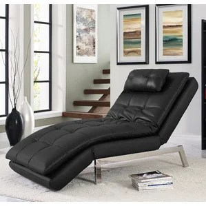Reclining Chaise Lounge Chairs You Ll Love Wayfair : recliner chaise lounge chair - Sectionals, Sofas & Couches