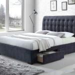Rosdorf Park Rutland King Upholstered Storage Platform Bed Wayfair