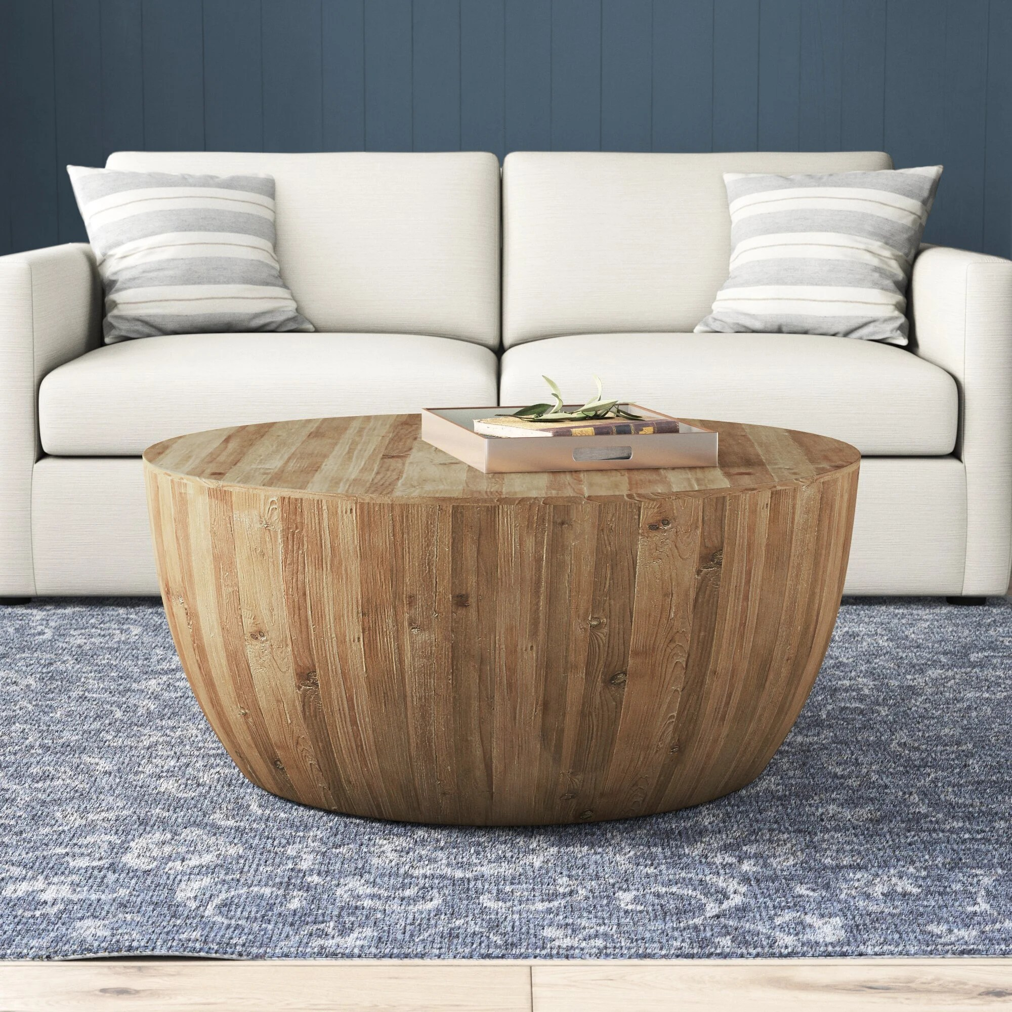 farmhouse country coffee tables