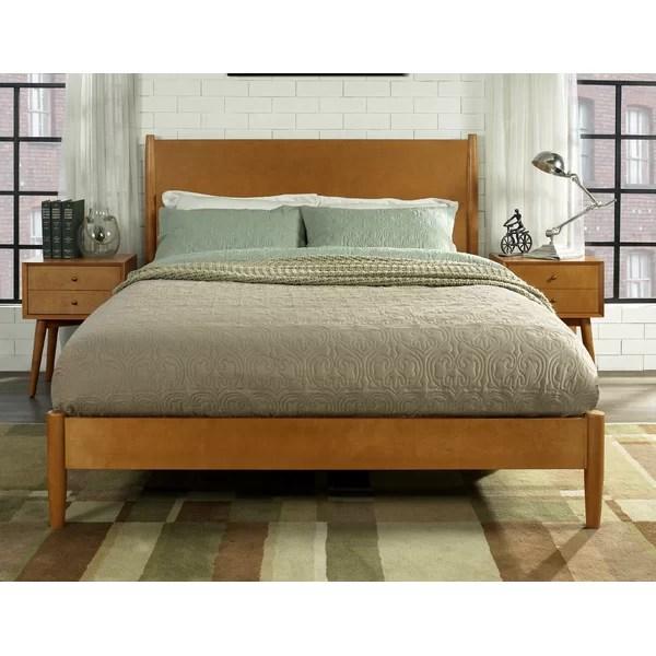 easmor platform bed