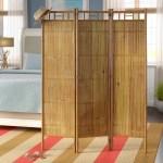Beachcrest Home Josephine 3 Panel Room Divider Reviews