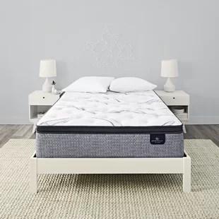pillow top mattresses you ll love in