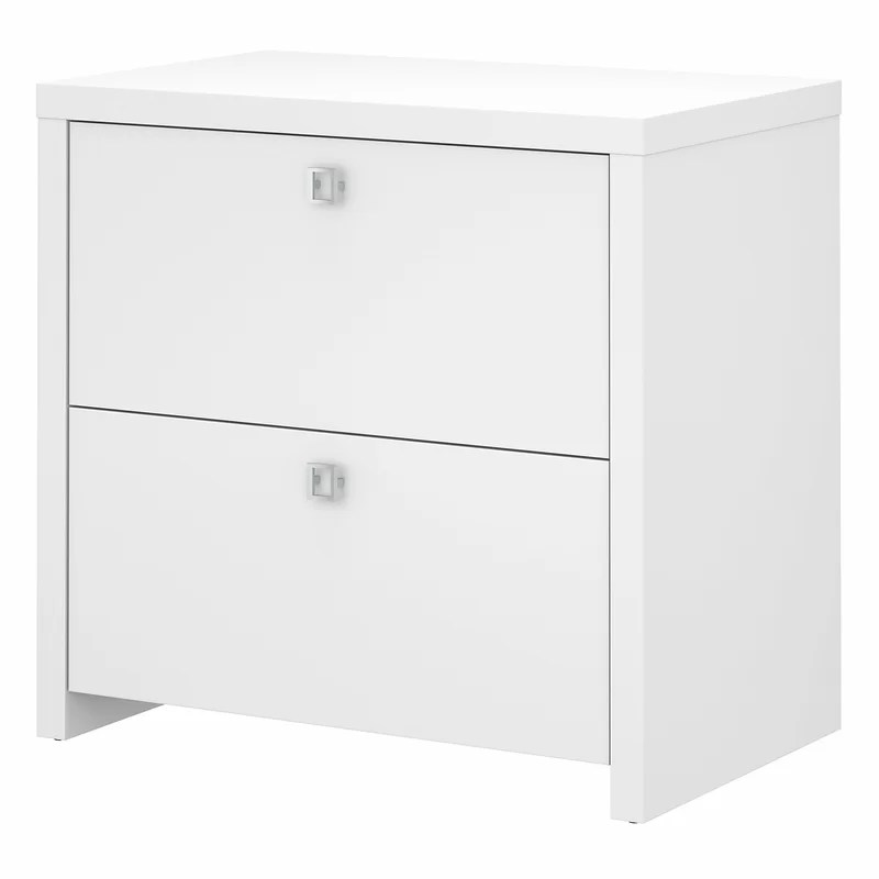Wooden Lateral Filing Cabinet With Locks