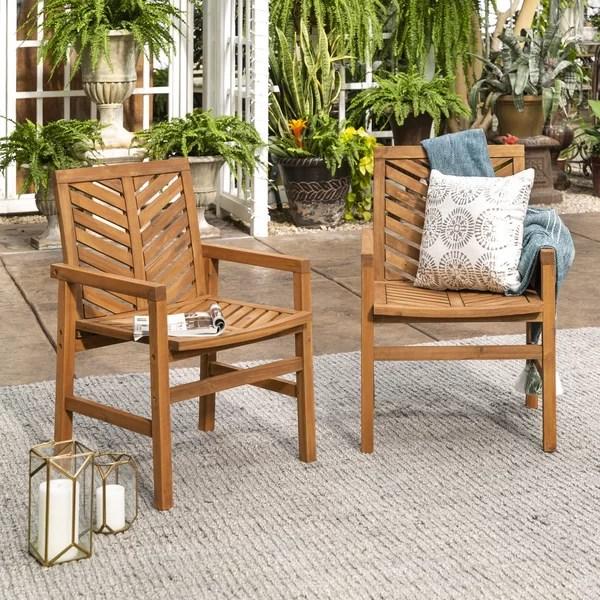 garden treasures patio chairs