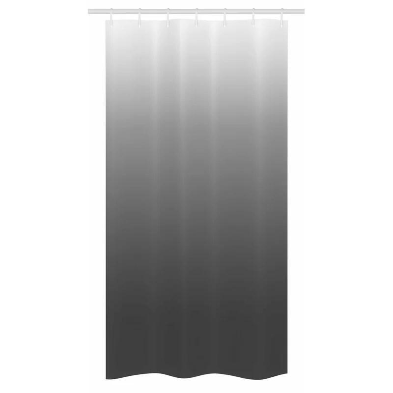 stall shower curtain single hooks