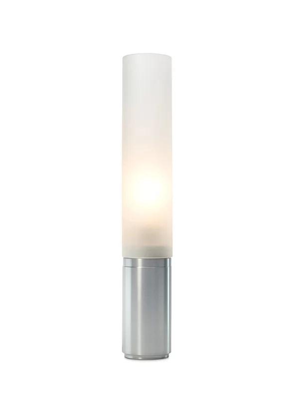 elise column floor lamp