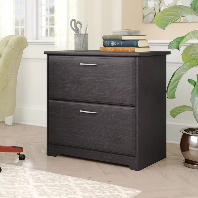 Hillsdale 2-Drawer Lateral Filing Cabinet