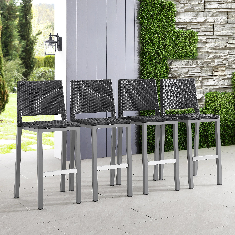 maximo patio bar stool