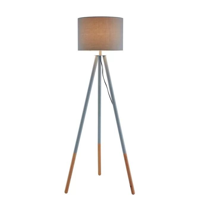 Tripod-Stehlampe KAISER - Fjorde & Co