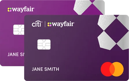 Getting a credit card is a fairly straightforward process that requires you to submit an application for a card and receive an approval or denial. Wayfair Credit Card Wayfair