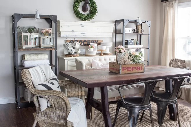The Ultimate Guide To Farmhouse Style