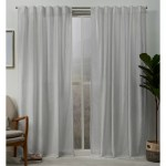 Mid Century Modern Curtains Drapes You Ll Love In 2020 Wayfair