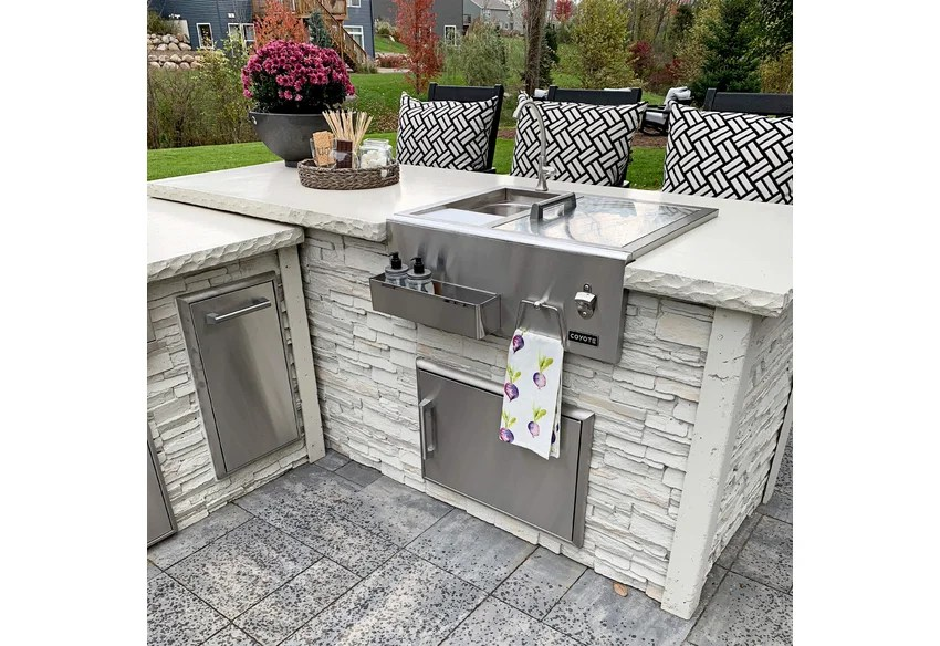 outdoor kitchens you ll love in 2021
