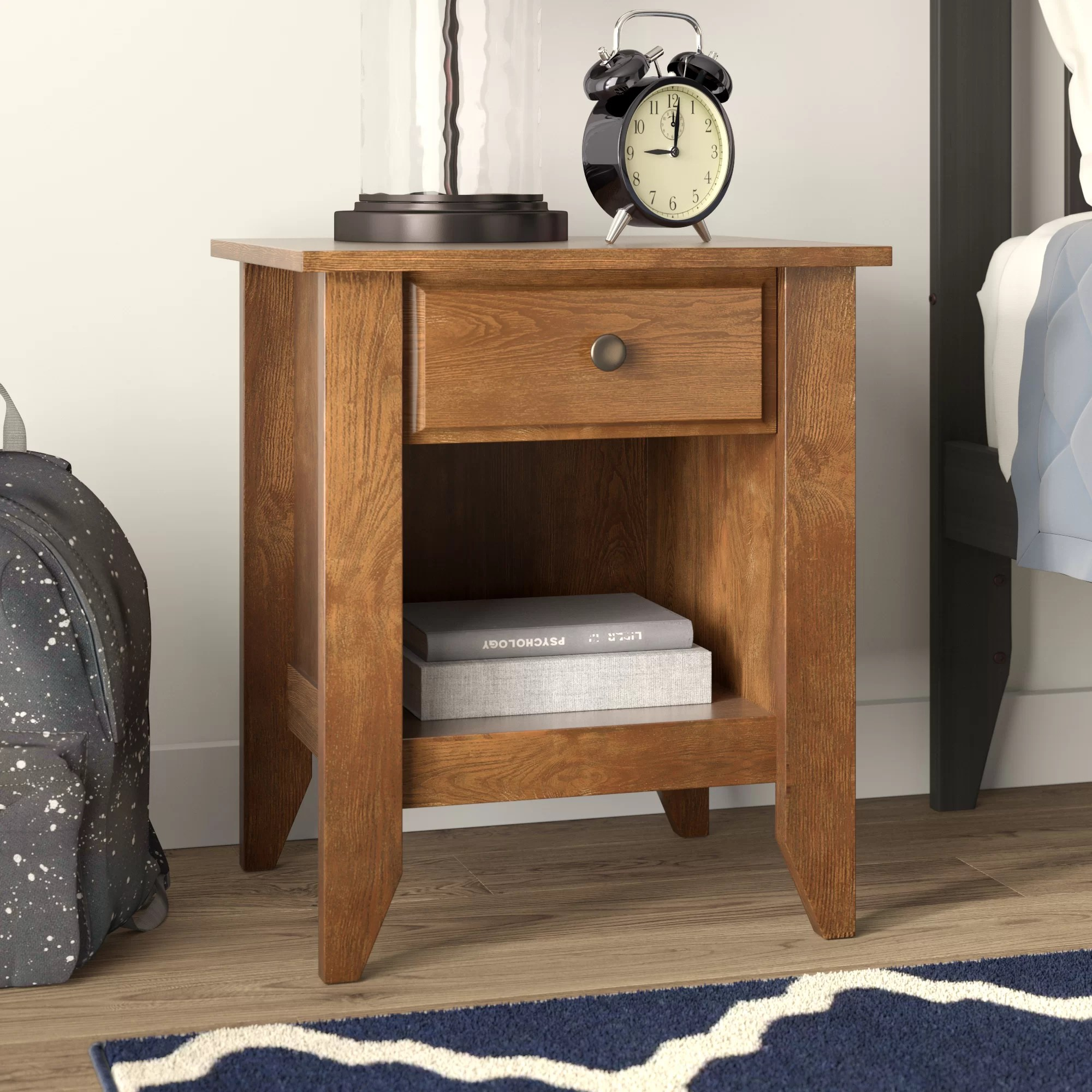 End Table Height How Tall Should Your Side Table Be Wayfair