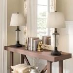 Laurel Foundry Modern Farmhouse Bescott 30 Table Lamp Set Reviews Wayfair
