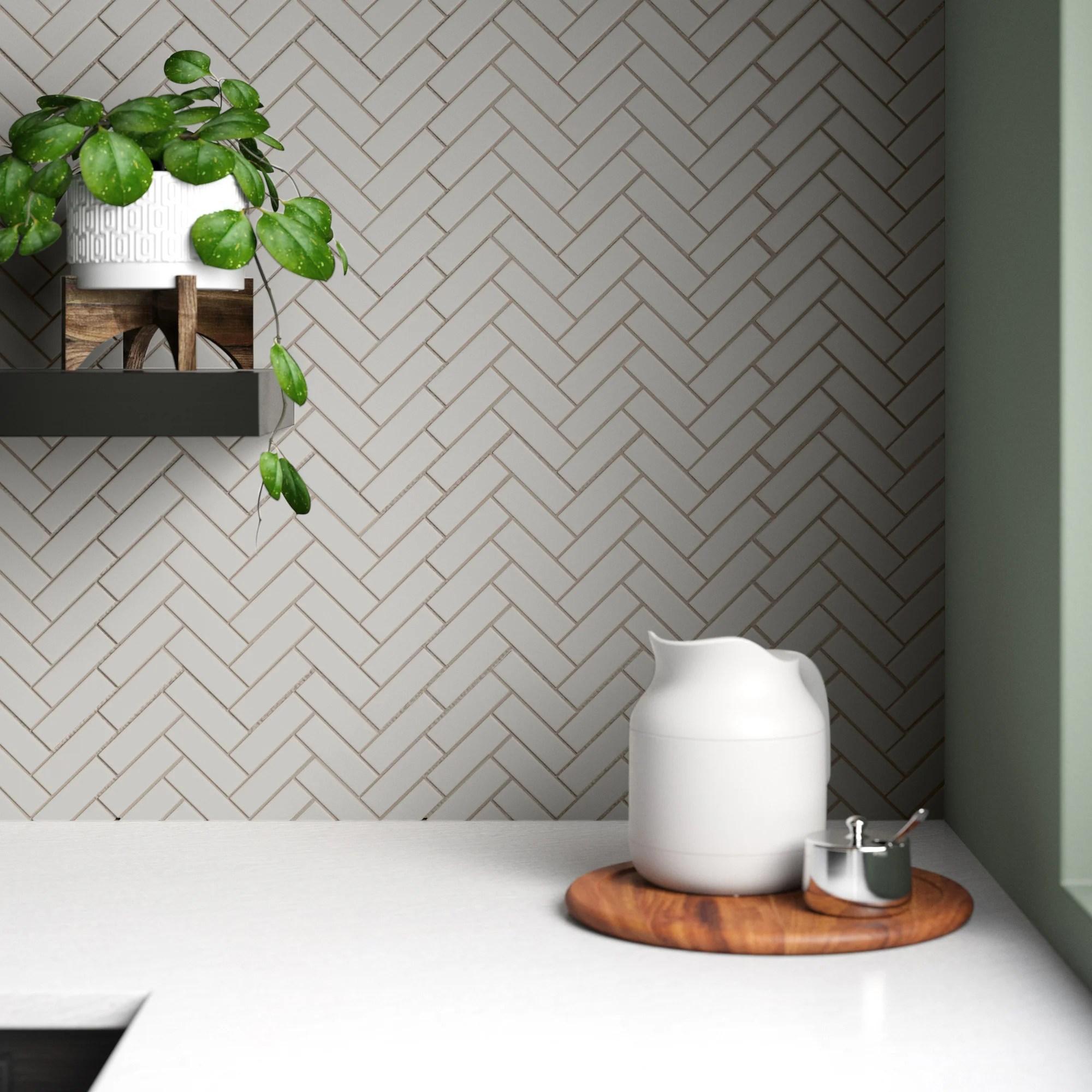 chevron shower floor tiles wall tiles