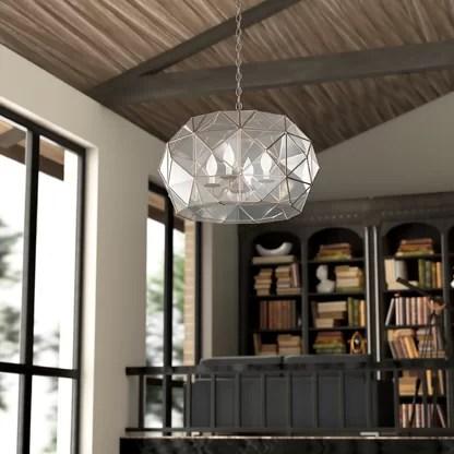 luxury worlds away chandeliers perigold