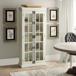 Glass Display China Cabinets You Ll Love In 2020 Wayfair