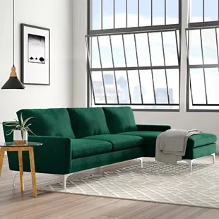 fortuna 119 sectional