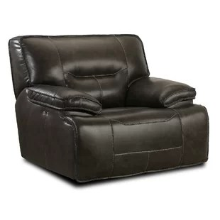 Ecker Power Recliner