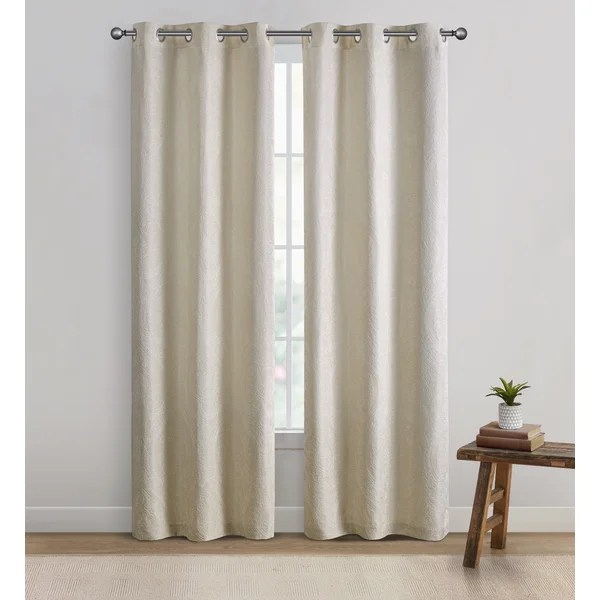 tahari home curtains