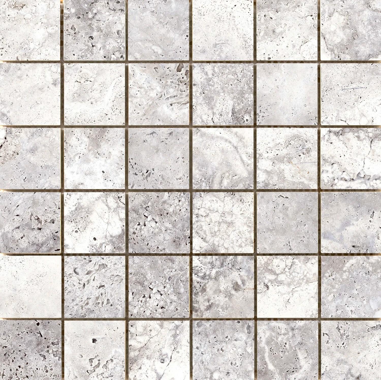 cabo 2 x 2 ceramic mosaic tile