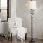 Cottage Country Farmhouse Floor Lamps You Ll Love In 2020 Wayfair