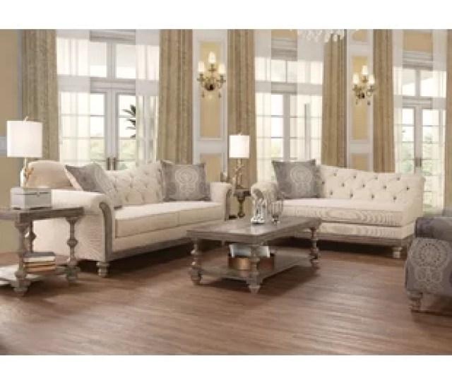 Trivette Configurable Living Room Set