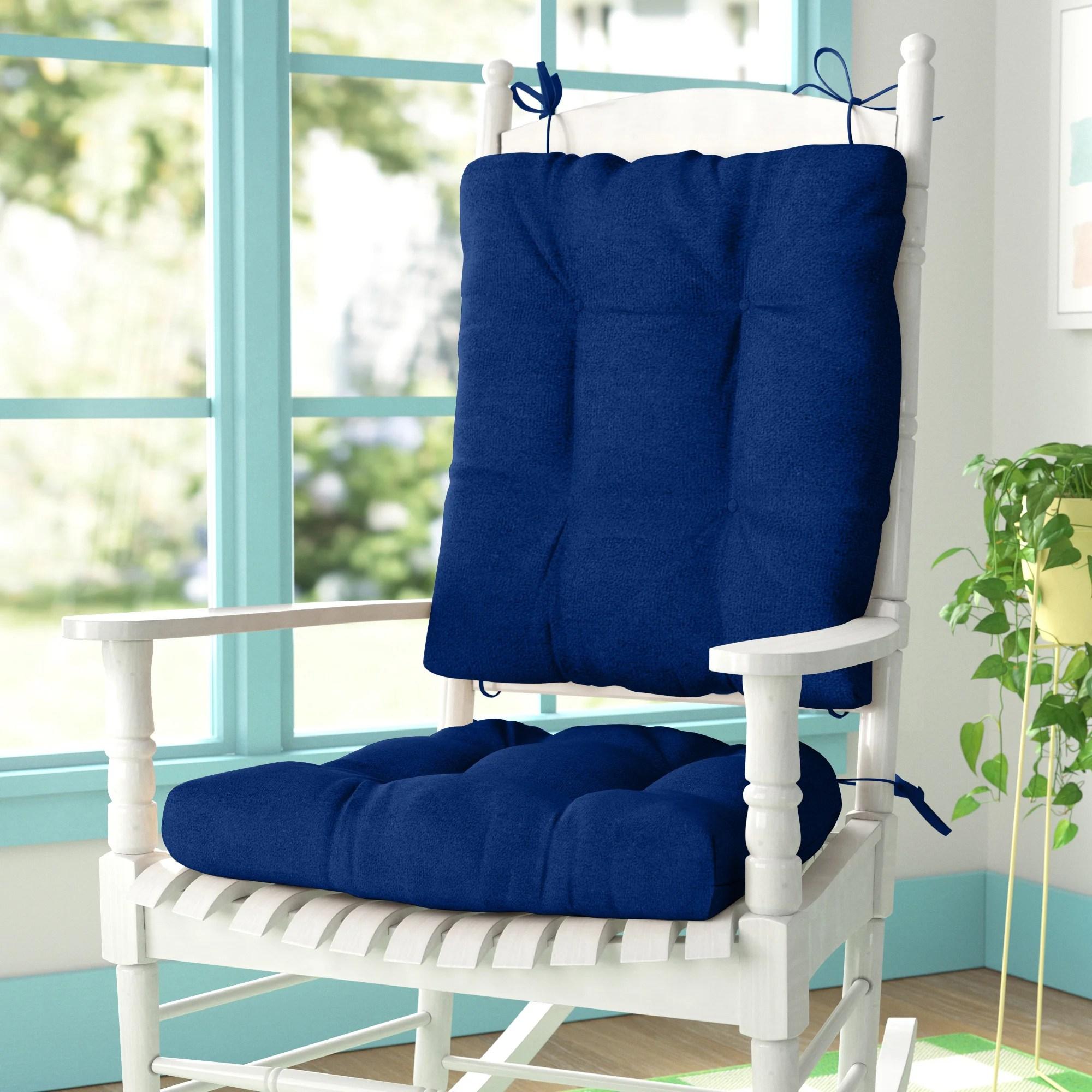 beige blue patio furniture cushions