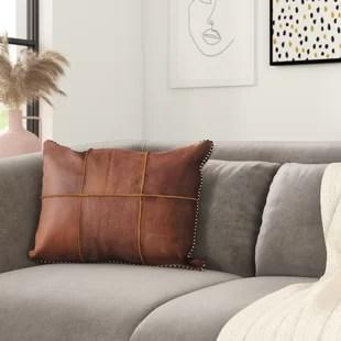 modern small throw pillows allmodern