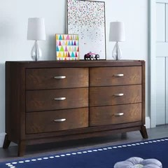 cherry espresso wood dressers chests