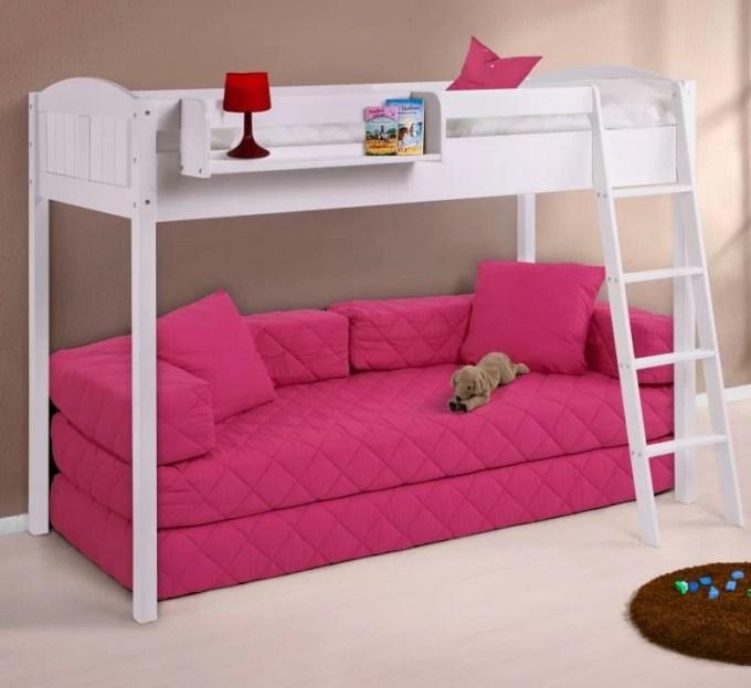 Mid Sleeper With Sofa Bed Thecreativescientist Com