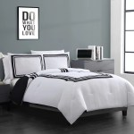 Charlton Home Demontfort Reversible Duvet Cover Set Wayfair