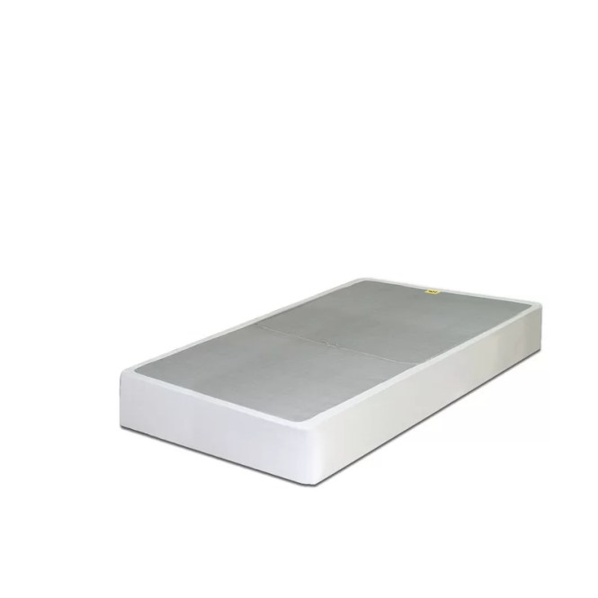 7 Gel Memory Foam Mattress And Box Spring Set