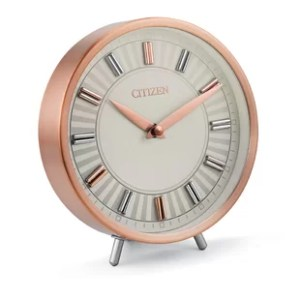 Small Decorative Table Clocks   Wayfair Decorative Table Clock