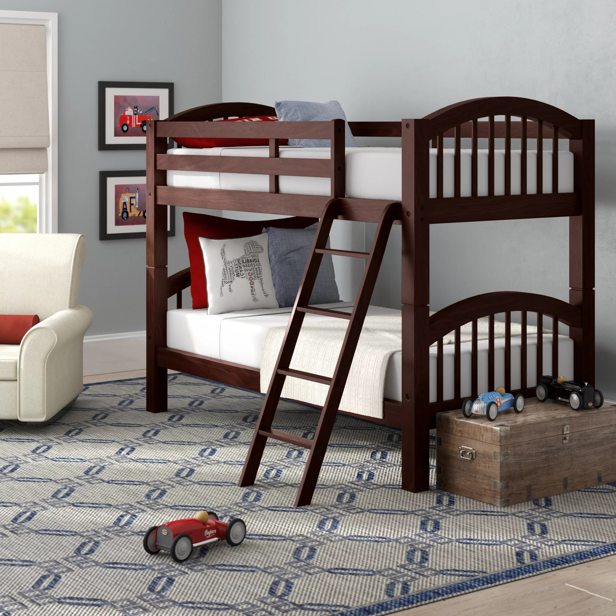 Boys Bunk Kids Beds You Ll Love In 2020 Wayfair