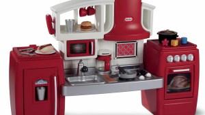 Little Tikes Cook 'n Grow Kitchen Set Reviews Wayfair