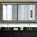 17 Stories Anish Modern Contemporary Bathroom Vanity Mirror Reviews Wayfair