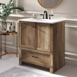 Wayfair Rustic Bathroom Vanities You Ll Love In 2021