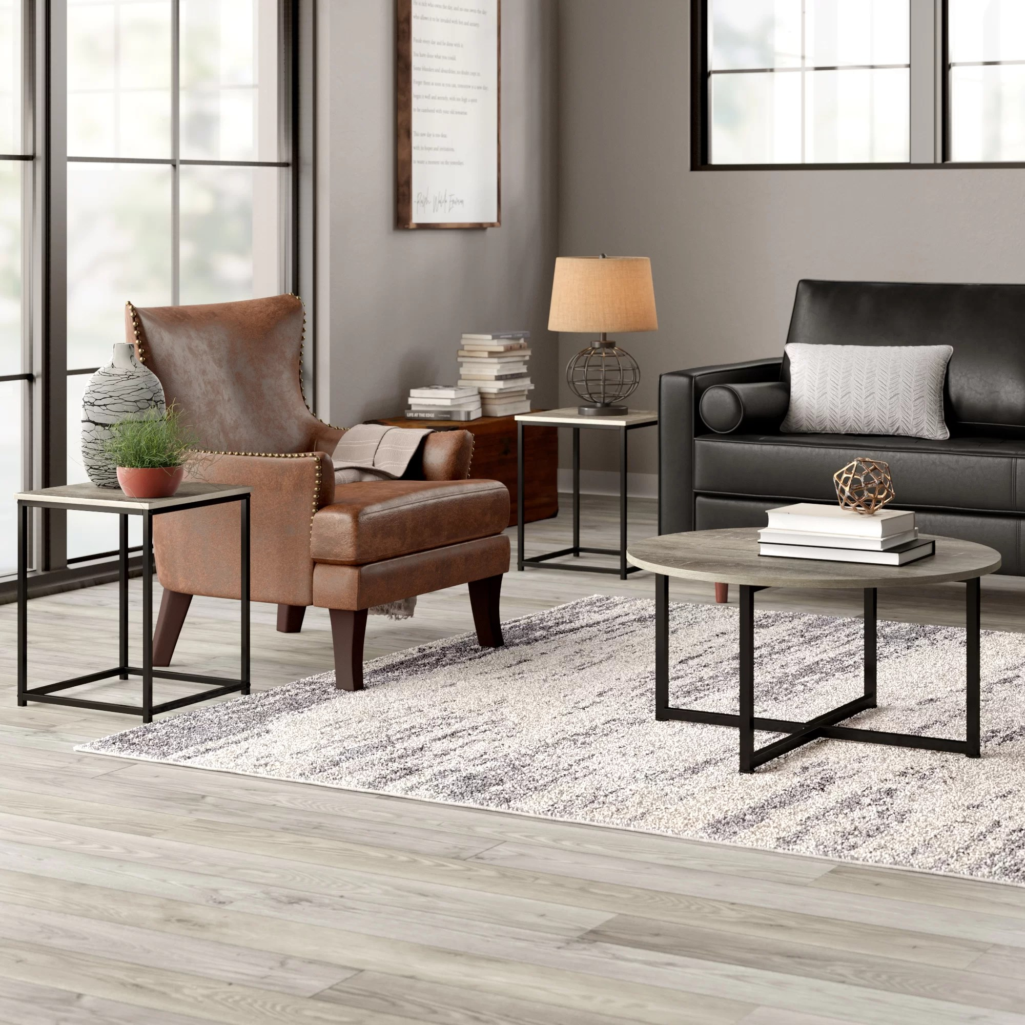coffee table sets you ll love in 2021