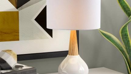 Ceramic Lamps You Ll Love In 2020 Wayfair