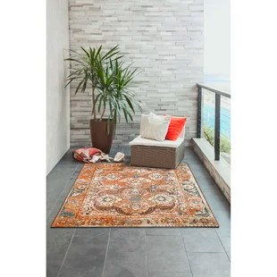6 x 9 western area rugs you ll love