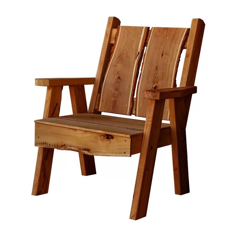 teri timberland patio chair